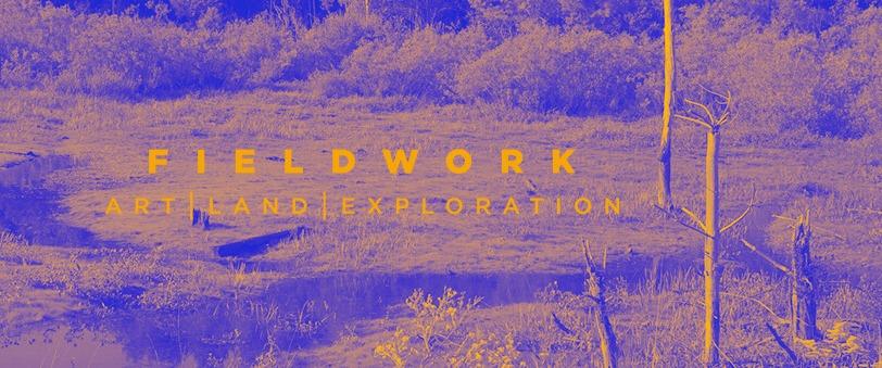 FIELDWORK BRINGS ART TO LIFE...OUTSIDE!